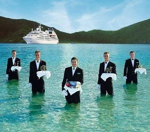 Cruise-Ship-Jobs-Seabourn_Waiters
